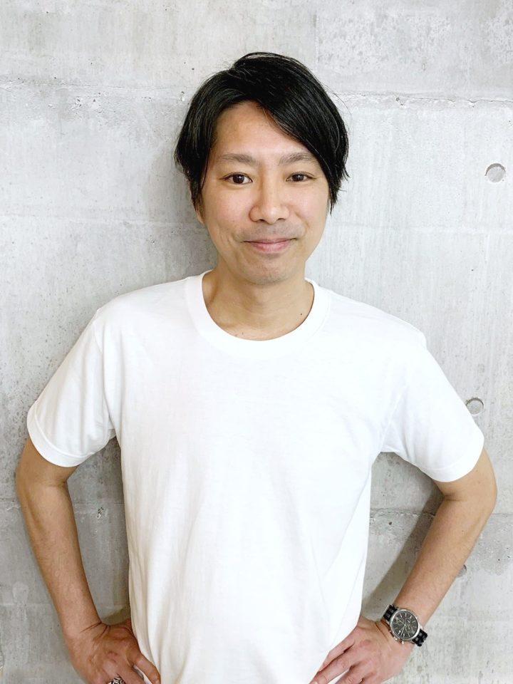 岩田 強志の画像